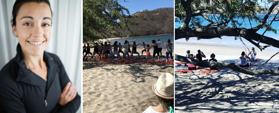What it Means to Take a Fit Bodies, Inc. Teaching Vacation