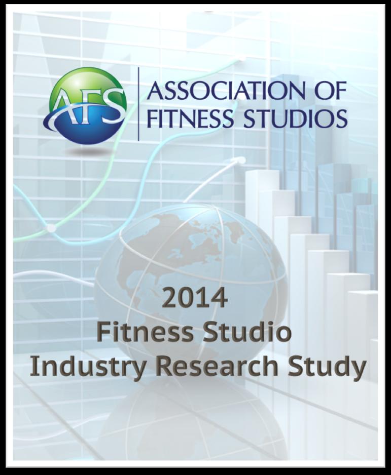 Benefits | The Association of Fitness Studios
