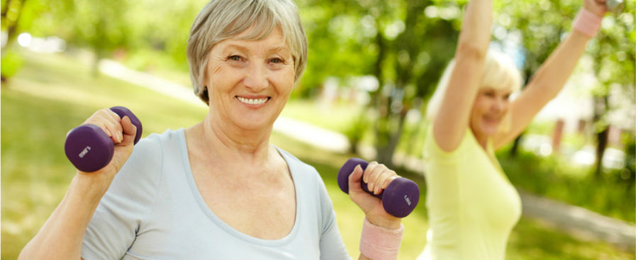 Why Fitness Studios Should Join the Medical Fitness Network