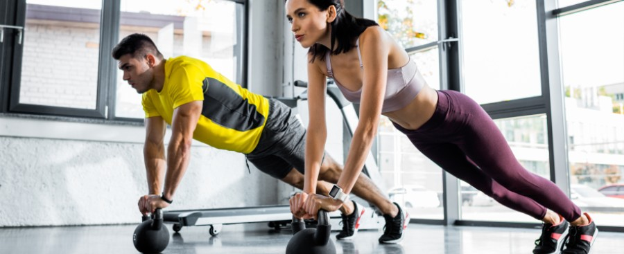 3 Things You Need to Know for Planning or Updating a Fitness Space