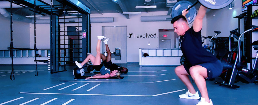 How Y Evolved Expanded Their Reach Thanks to Precor