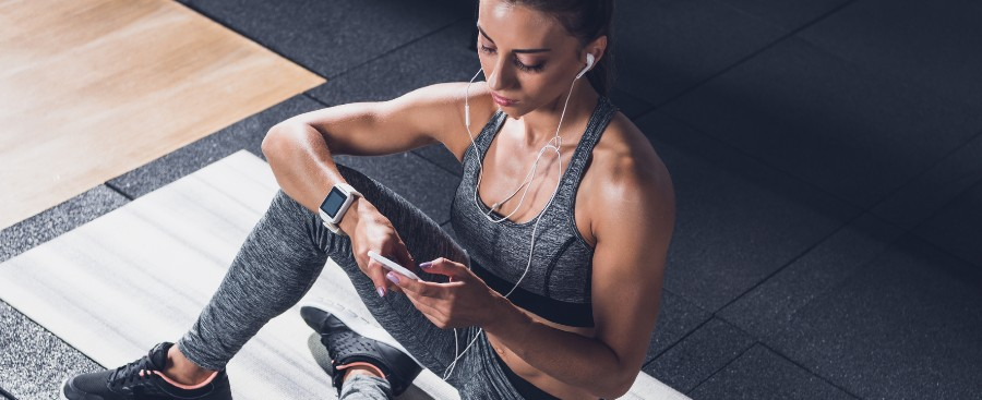 Big Tech is Entering the Fitness World: What it Means for Your Studio