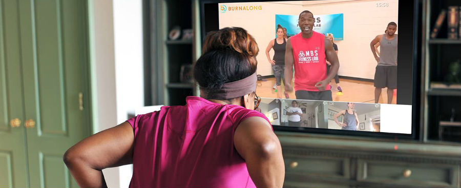 5 Ways to Stay Connected With Members at Home