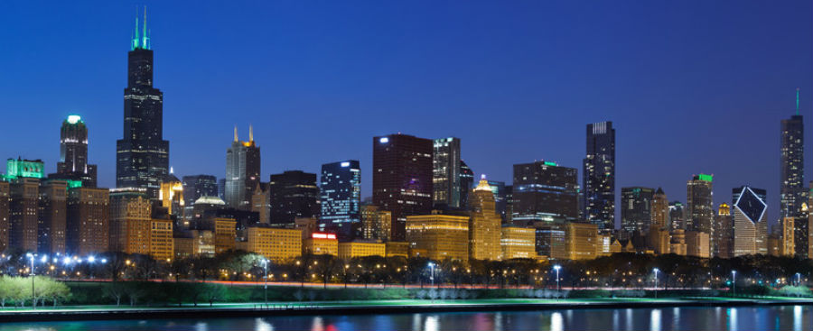 Chicago's the #1 Active Lifestyle City in America! And Here's the Proof!