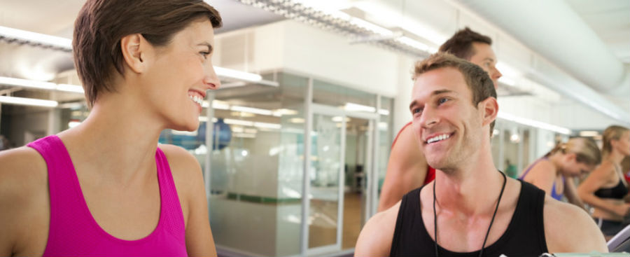 How to Gain a Long-term Fitness Client in Only Two Sessions