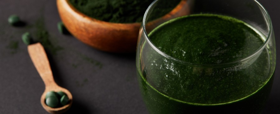 Greens Powder Supplement: Are They Good For You?
