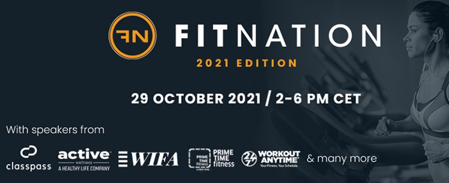 Global Fitness Brands and Influencers Come Together to Educate and Inspire at FitNation 2021