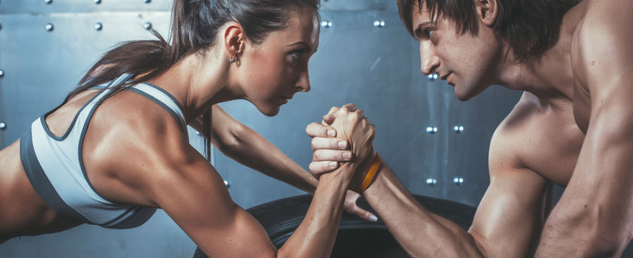 8 Ways to Combat Competition for Your Fitness Studio in Your Area