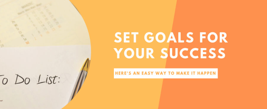 The Goal Setting System Top Fitness Businesses Are Using To Grow