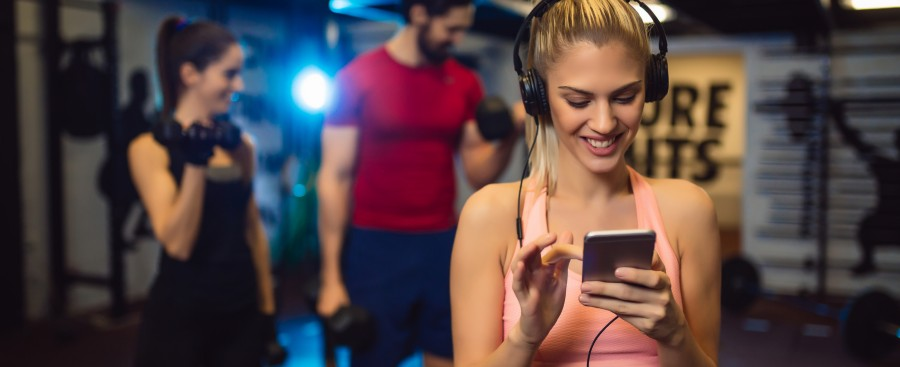 Technology as the Great Equalizer for Fitness