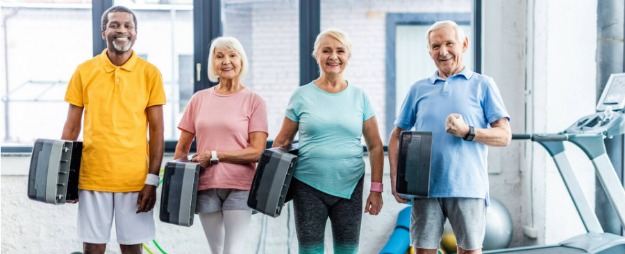 The Baby Boomer Fitness Market: Why Studios Are Primed to Maximize This Opportunity