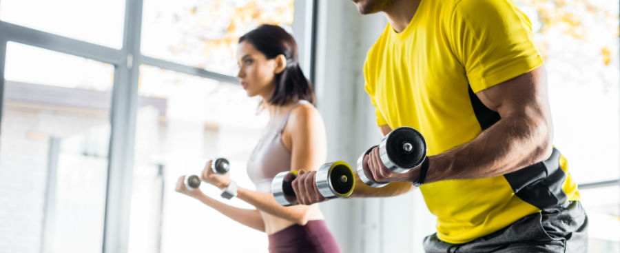 Get Focused to Maximize Your Fitness Business Success