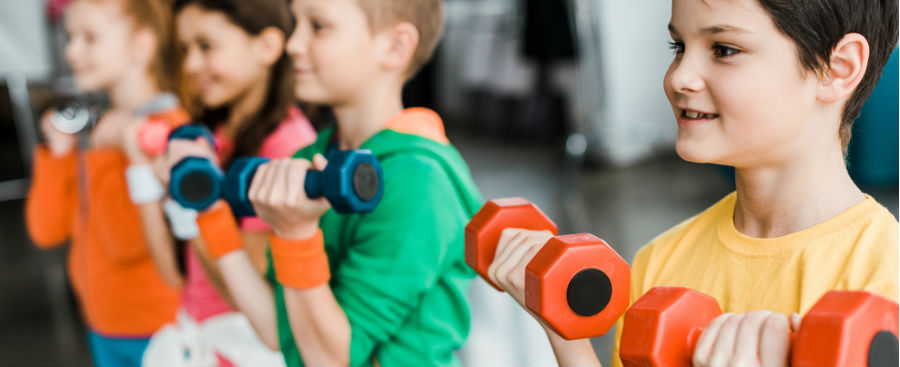 Starting a Kids Program at Your Fitness Studio
