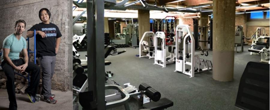 STUDIO SPOTLIGHT- Lateral Fitness