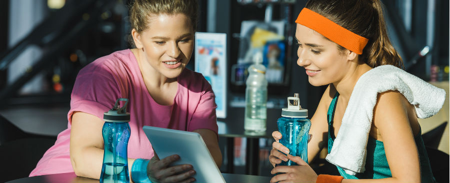 Three Reasons a Bio Impedance Analyzer Might be Right for Your Fitness Business