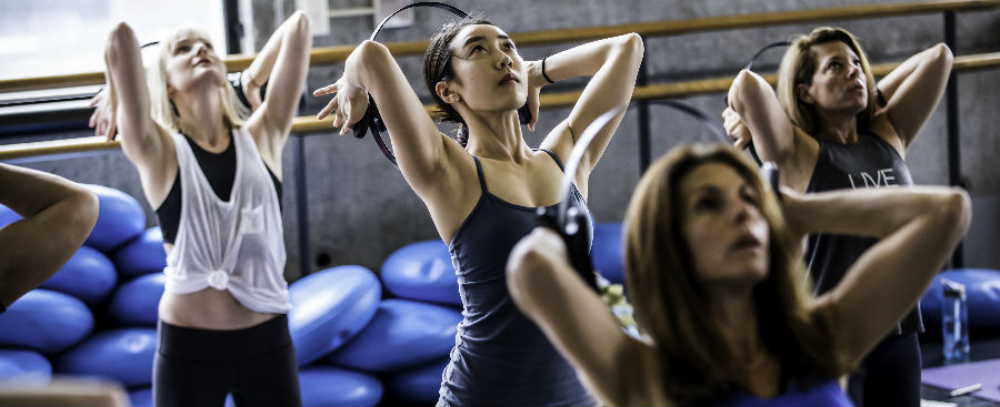 Tips for Expanding your Business with Mind-body Exercise