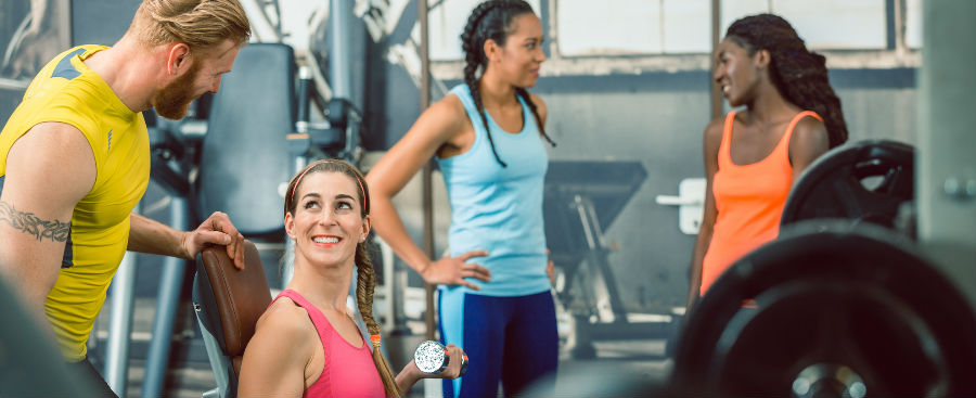 7 Types of Customers Who Might Be Right For Your Fitness Business
