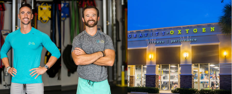 How Gravity + Oxygen Fitness Became a Cornerstone in Their Community Thanks to Myzone