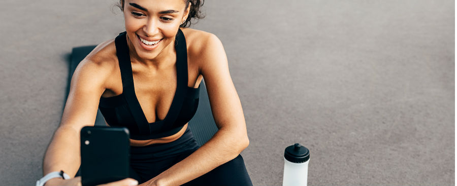 Live-streaming Classes: The New Business Model for Boutique Fitness