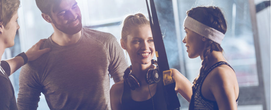 5 Steps To A Superior Client Experience At Your Gym or Studio