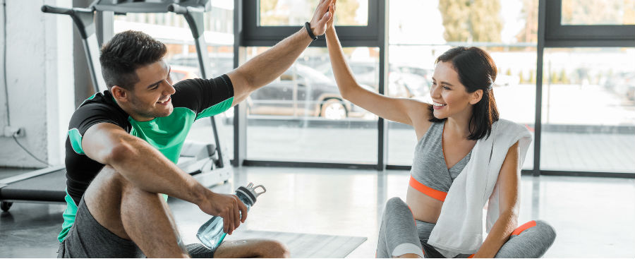 Use Email Marketing Automation to Improve the Member Experience at Your Gym