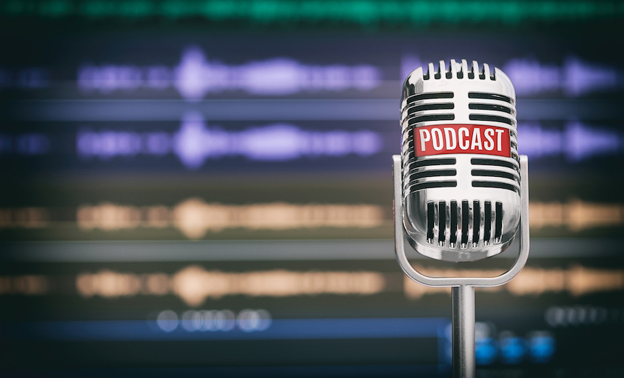 AFS Podcasts