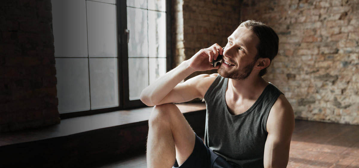 Fitness Business Mentorship