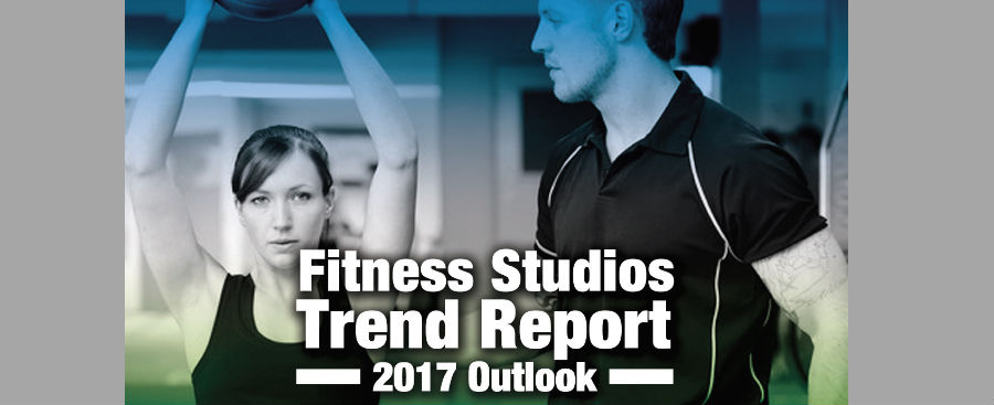 Top Trends in the Fitness Industry