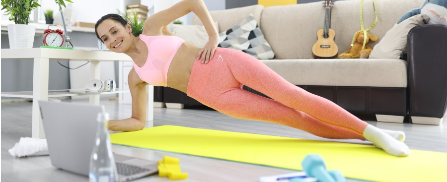 Best Live Streaming Platforms For Online Fitness Classes