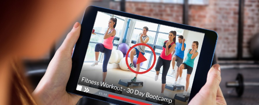 The Importance of Live Streaming for Health and Fitness Providers