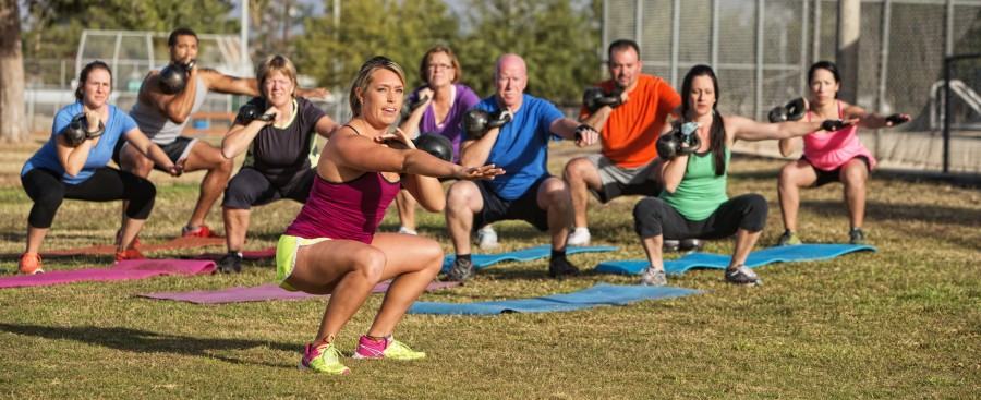 The Great Outdoors - How Gyms Can Bounce Back by Maximizing Training Opportunities Away from the Physical Gym