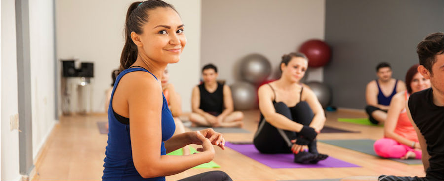 ACE-SPONSORED RESEARCH: What Effect Does Bikram Yoga Have On Core Body Temps?