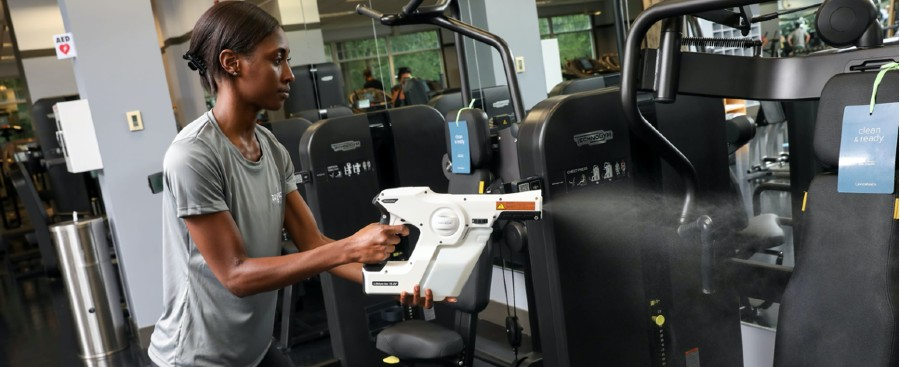 What to Expect When it Comes to the Future of Cleaning Your Fitness Business
