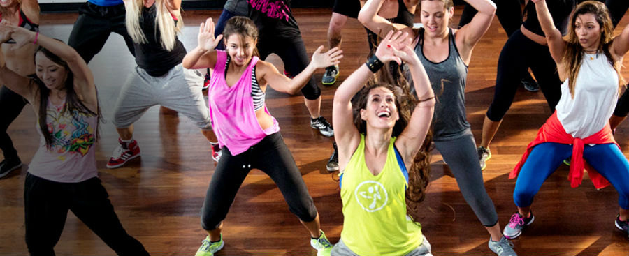 AFS and ZUMBA Team Up to Grow Income and Success for ZUMBA® Instructors